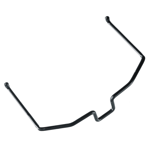 Klickfix Alu Lenkertaschenbügel
