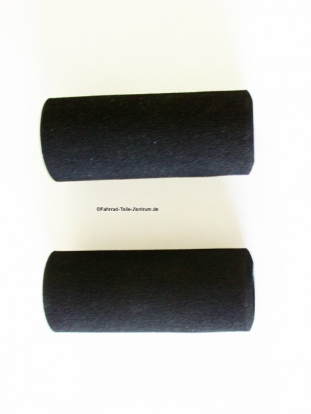 Croozer Kid 1+2 Plus Foam rubber short