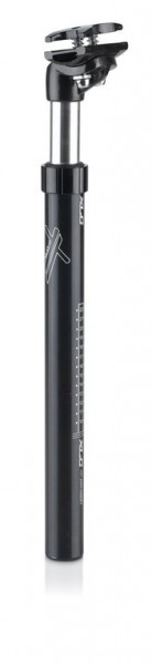 XLC Comp spring seat post sp-s06 350mm 27,2mm