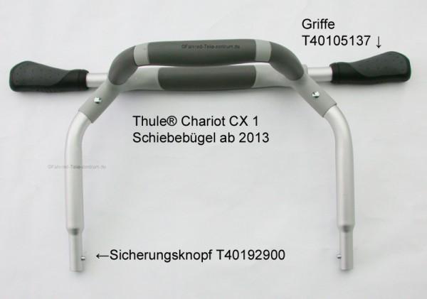 Thule Chariot CX 1 Schiebebügel ab 2013