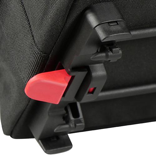 Klickfix Pannier Rackpack 1 Plus