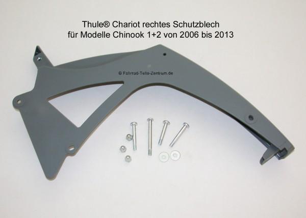 Chariot-Chinook-Schutzblech-rechts