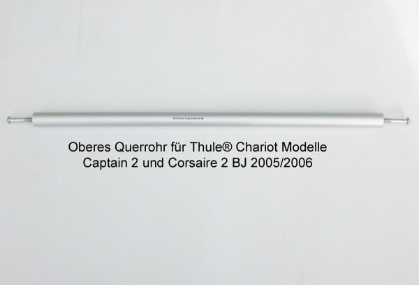 Thule Chariot oberes Querrohr Captain Corsaire 2