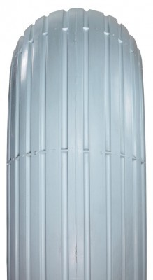 Tire Impac IS300 200x50 8x2.00 inch grey