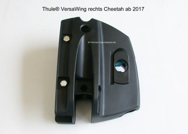 Thule Chariot right VersaWing Cheetah XT 2017