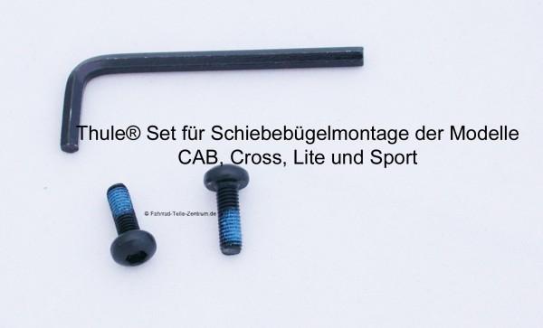Thule-Werkzeug-Schiebebügel