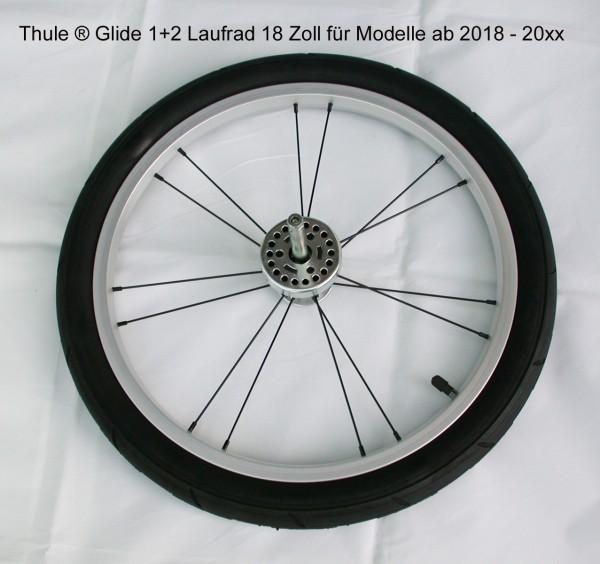 Thule Glide 2018 18 inch wheel