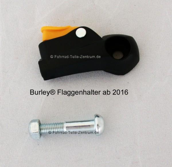 Burley Flaggenhalter 2016