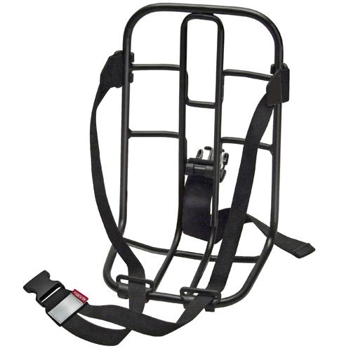Fahrrad Taschenhalter Klickfix Vario Rack