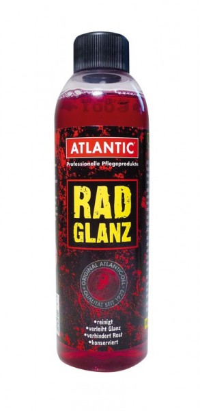 Atlantic Radglanz refill 200ml bottle base price 1L/19,50EUR