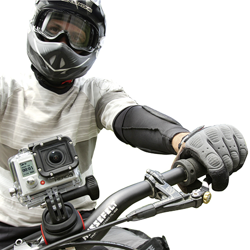 Bike Camera holder Camon! f. GoPro