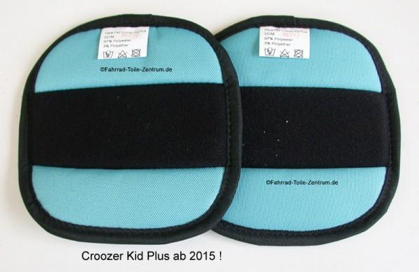 Croozer Hüftgurtpolster Kid Plus ab 2015