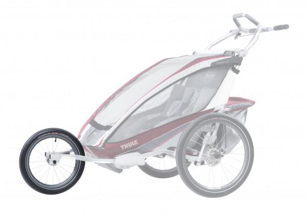 Thule Chariot Jogging Kit Zweisitzer CX 2