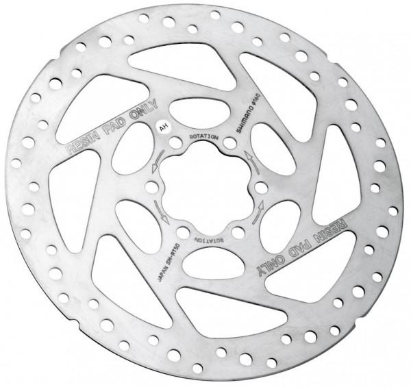Shimano sm-rt56m brake disc diameter 180mm
