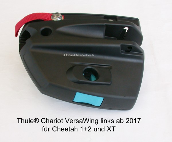 Thule Chariot VersaWing Links Cheetah XT