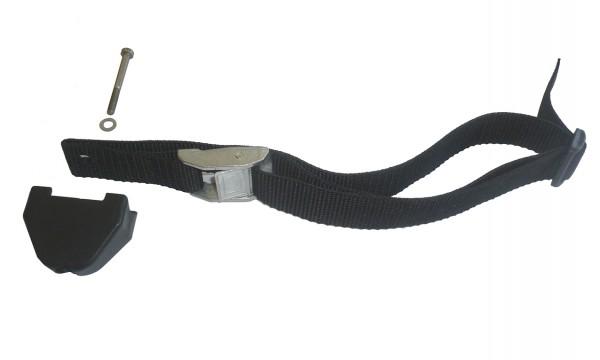 Weber-Fangband mit Deichselfuss