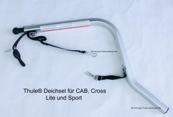 Thule CAB Lite Cross Sport Hitch arm assy