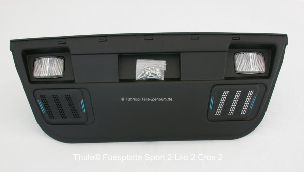 Thule footplate for Sport Lite Cross 2 2019