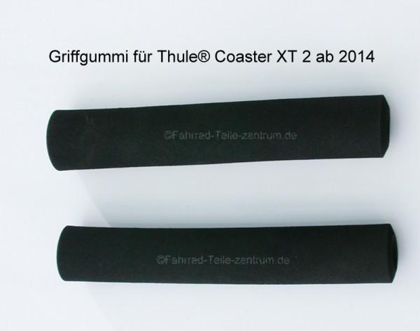 Thule Coaster XT 2 Griffgummi 177,4mm 2 Stück