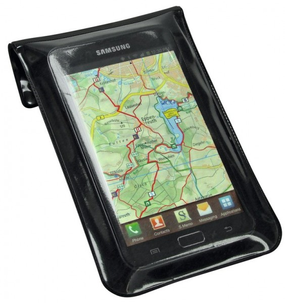 Klickfix Phonebag M smartphone cover