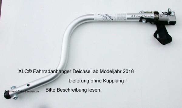XLC Kid 1+2 drawbar 2018