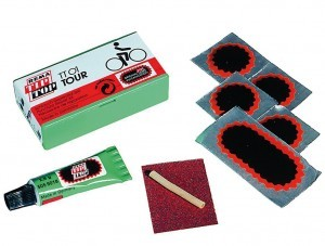 Tip Top bicycle repairset TT01