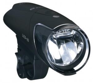 B+M Batterie LED front light IXON IQ