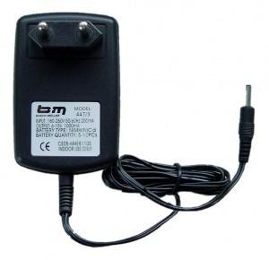 Ladegerät für Ixon Lampen B+M