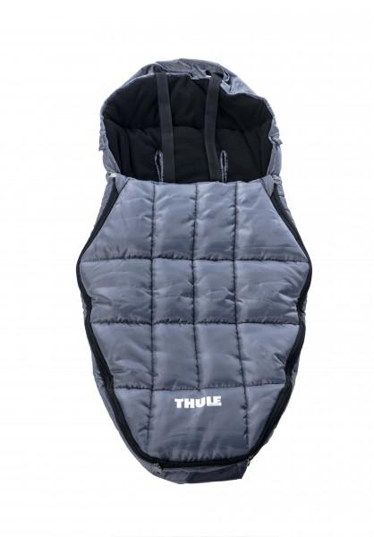 Thule Winter Fusssack kompatibel m. 5-Punkt-Gurtsystemen