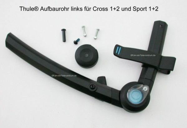 Thule Chariot Aufbaurohr links Cross Sport 2017