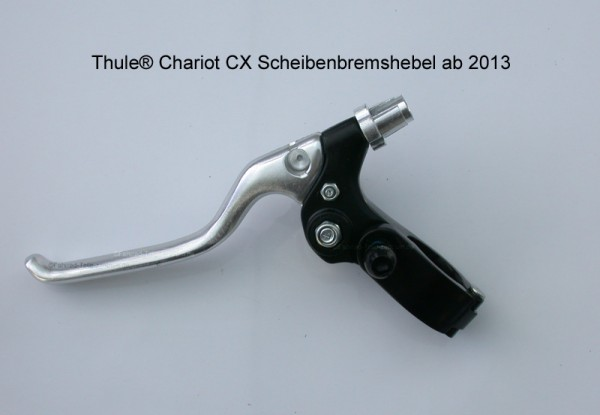 Thule Chariot CX Bremshebel
