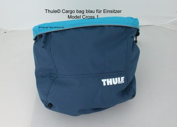 Cargobag blue Thule Cross 1