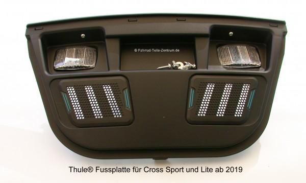 Fussplatte Thule Sport Lite Cross 1