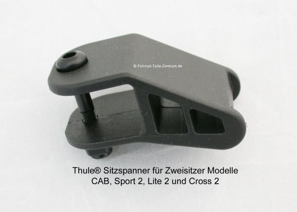 Thule-Sitzspanner-Zweisitzer