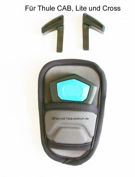 Thule Chariot Crotch pad Cross Lite Cab