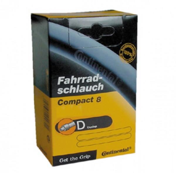 Fahrradschlauch Conti COMPACT 8 zoll 54-110 DV