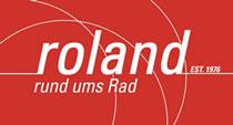 Roland ® Fahrradanhänger