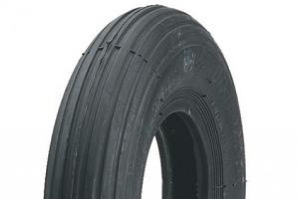 Tire Impac IS300 7x1 3/4 47-93 grey