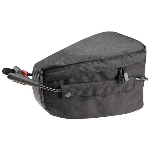 Klickfix seatpostbag Contour Mudguard