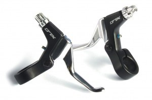 Bicycle mini V-brake lever set XLC bl-v03