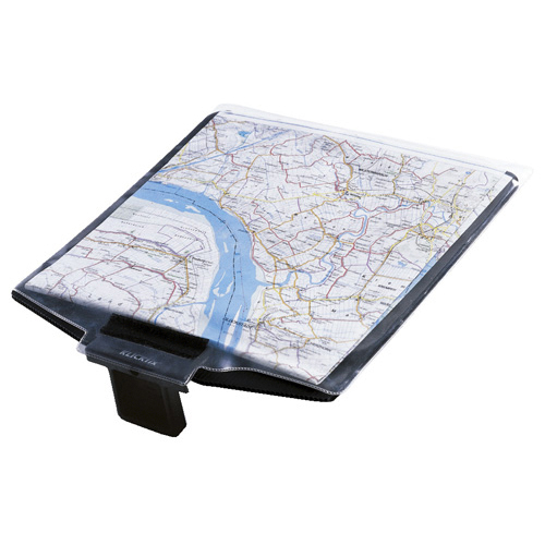 Klickfix bicycle Sunny map holder