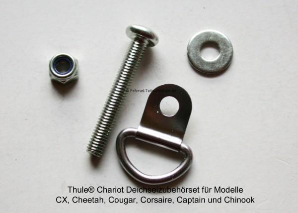 Chariot-Deichselzubehör-Chinook-Captain-Cougar