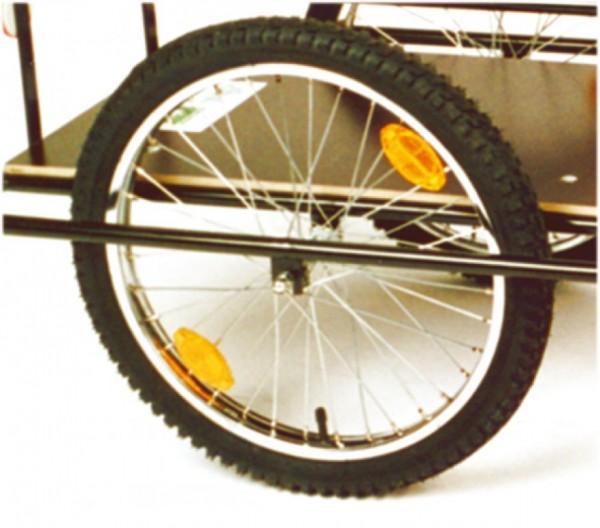 Roland wheel 20 inch