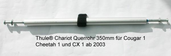 Thule Chariot oberes Querrohr CX 1 Cougar 1 Cheetah 1