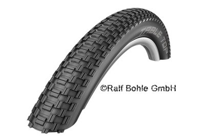 Bicycle tire Schwalbe TABLE TOP HS373 24x2.25 57-507