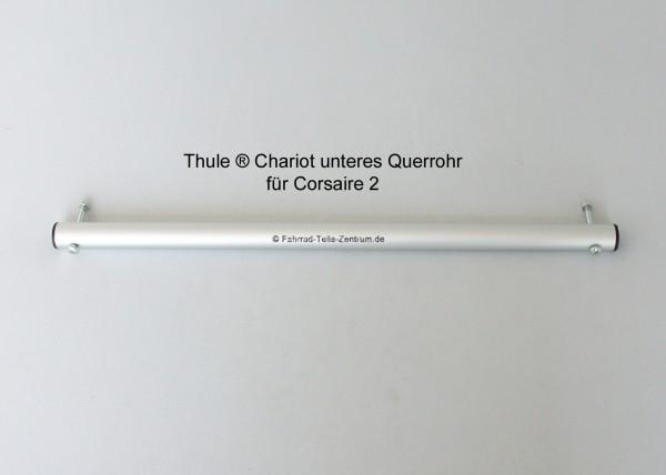 Thule Chariot unteres Querrohr Corsaire